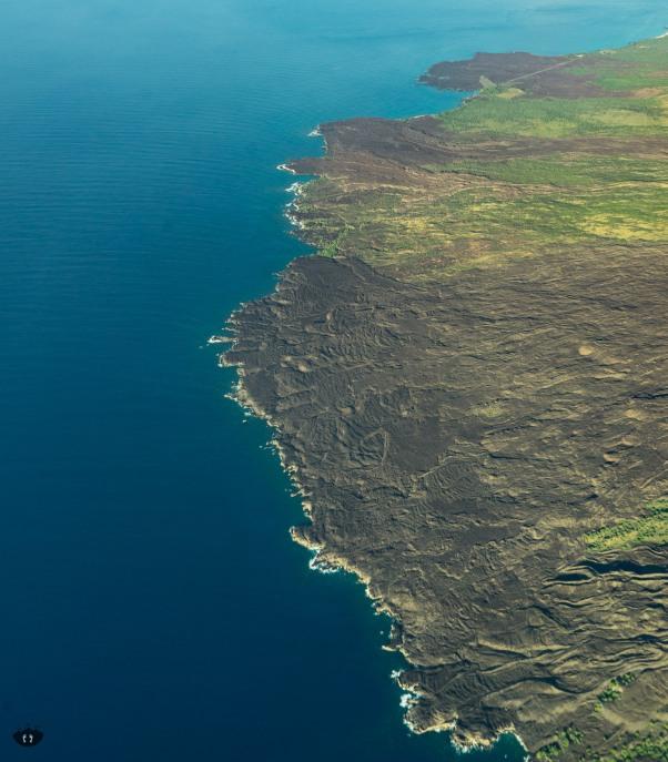Maui's west coast