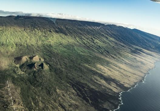 Maui's south coast
