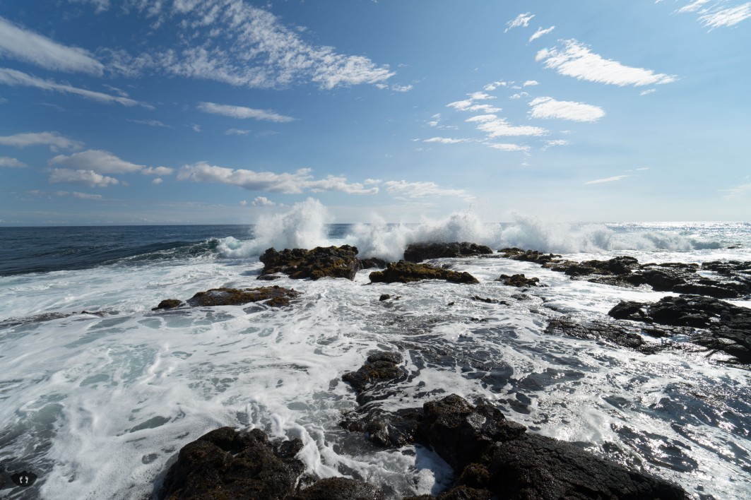 South Point Big Island