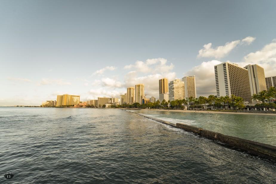 Waikīkī Beach