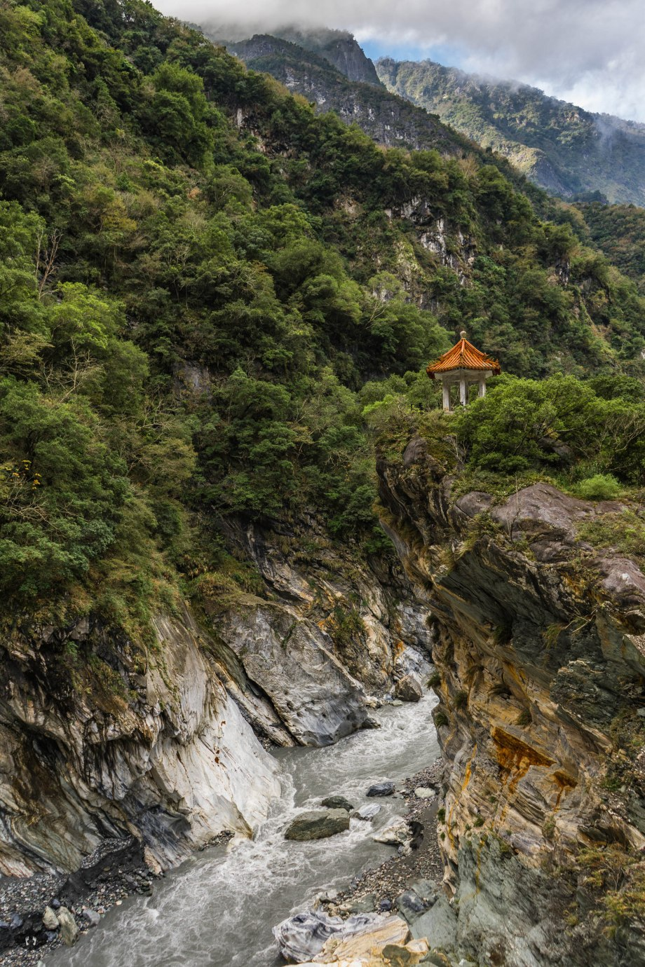 Lanting, Taroko National Park