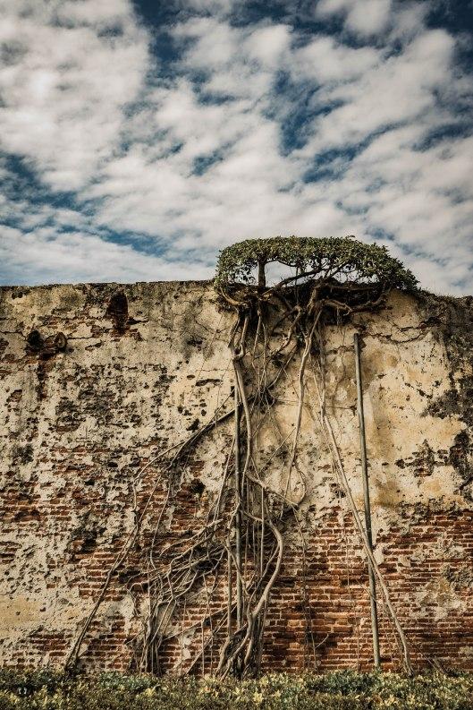 Fort Zeelandia, Tainan
