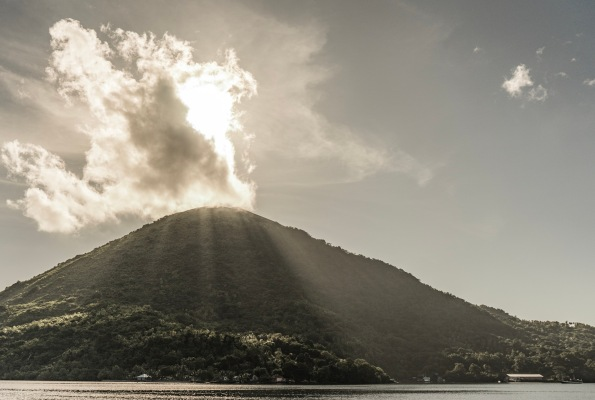 Gunung Api