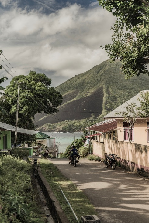 Pulau Bandaira