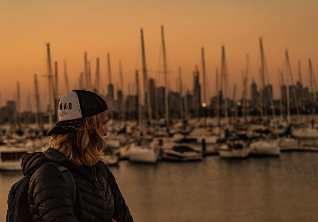 St. Kilda - Melbourne