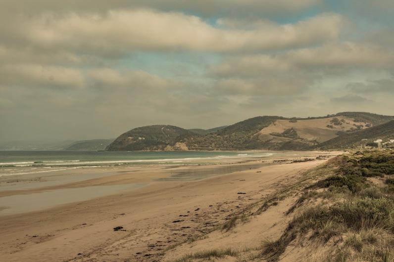 Lorne - Queenscliff Coastal Reserve
